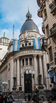 Arquitectura de Rosario