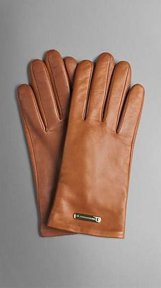 Discover the range of women's gloves & hats from Burberry. Shop from a variety of luxury gloves & hats featuring caps, gabardines, rain hats and more. Sheep Leather, Leather Men, Brown Leather, Mens Gloves, Leather Gloves, Ladies Gloves, Women Clothing Stores Online, Leather Cleaning, Leather Working