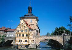 Bamberg, un tesoro en Baviera