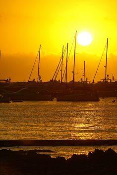 Punta Del Este, Uruguay, another childhood vacation spot I'd like to revisit.