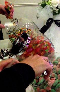 pinterest wedding finger food | Friday Love - Four Seasons at Home