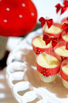 Festinha do Chapeuzinho Vermelho