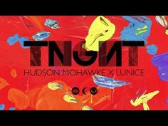 TNGHT - TNGHT EP Sampler (Hudson Mohawke x Lunice)