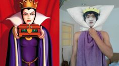 'Lowcost Cosplay' Is Your Hilarious Guide to Costume Inspiration