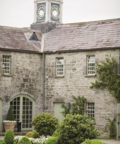 A sunshiny day filled with love at Ballymagarvey Village, Co Meath, captured by Brosnan Photographic Irish Wedding, Confetti, Real Weddings, Mansions, House Styles, Outdoor Decor, Inspiration, Beautiful, Home