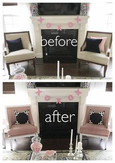 How to dye upholstery with Rit Dye. DIY Affordable DIY, Dye Fabric Upholstery Dye Furniture Fabric Pink Chair, Pink Furniture, Rose Quartz, Color of the Year, Pantone  http://www.callmeang.com/2016/01/dyeing-upholstery.html