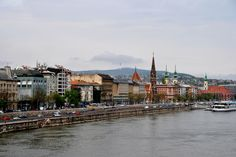 Budapest, Hungary.   Favorite city in the world.  *one of my own pictures.