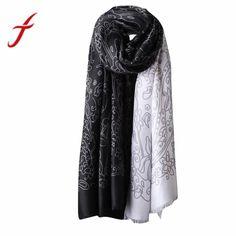 New Fashion Design Winter Warm Men Women Scarf Woolen Long Large Wrap Scarves Women Winter