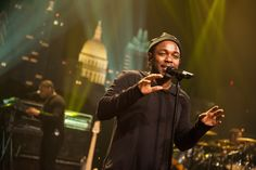 Watch Kendrick Lamar's Full Performance From Austin City Limits