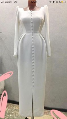 Source by ayyooyluap fashion hijab Source by WomenClothesFashionus – Hijab Fashion 2020 Muslim Fashion, Hijab Fashion, Fashion Dresses, Dresses Dresses, Dance Dresses, Wedding Dresses, Fashion Clothes, Homecoming Dresses, Short Dresses