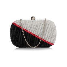 Coin Purse, Wallet, Fashion, Bead, Moda, Fashion Styles, Fashion Illustrations, Purses, Diy Wallet