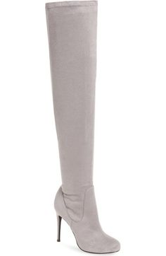 Charles by Charles David 'Lyssa' Over the Knee Boot (Women) available at #Nordstrom