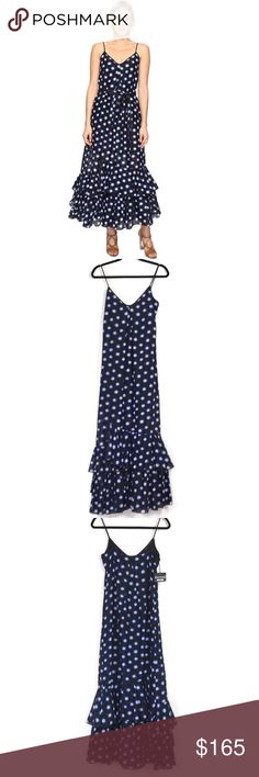 b3b34207d2 Boutique Moschino Ruffle Black Polka Dot Dress 6 Dress is without belt.  Boutique Moschino Ruffle
