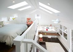 White decorated guest room Giving Your Guests a Room that Rivals a Five Star Suite