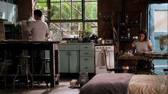 "Burn Notice 5x08 ""Hard Out"" - Michael Westen (Jeffrey Donovan) & Fiona Glenanne (Gabrielle Anwar)"