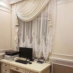 Drapery Ideas - CHECK THE PIC for Lots of Window Treatment Ideas. 96547595 #curtains #windowcoverings