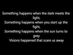 Sandpaper Lyrics