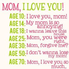 I will fight for it #mothersday