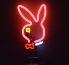 Beautiful Gerster Bunny Tabletop Neon Sign by Ebern Designs Home Decor Furniture from top store Wallpaper Iphone Neon, Neon Wallpaper, Aesthetic Iphone Wallpaper, Aesthetic Wallpapers, Collage Mural, Photo Wall Collage, Neon Wall Signs, Neon Light Signs, Cool Neon Signs