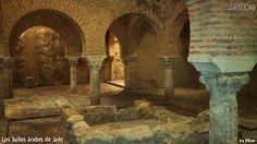 Los baños árabes de Jaén. http://arteole.com/blog/los-banos-arabes-de-jaen/