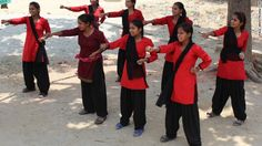 The Red Brigade is a group of young girls from one of India's poorest states who patrol the streets of their neighborhood ensuring women and...