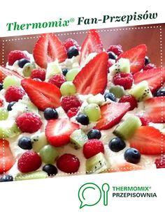 Fruit Salad, Cake, Thermomix, Essen, Fruit Salads, Kuchen, Torte, Cookies, Cheeseburger Paradise Pie