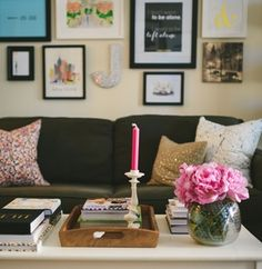 Jacqueline Clair's NYC Studio Tour Small but Functional and Stylish