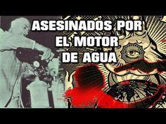 ¿Fueron asesinados los inventores del motor de agua y aire? | VM Granmisterio - YouTube