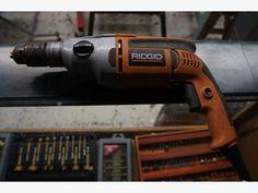 Ridgid Hammer Drill Model #R5011 (190483-11)