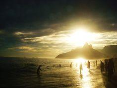cenário carioca!