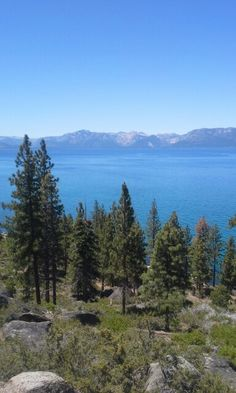 Lake Tahoe is the place to be on the 4th of July!