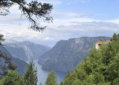 Aurlandsfjellet Tourist Route