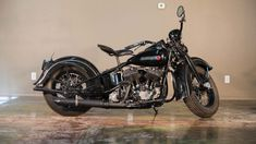 1948 Harley-Davidson UL 74 Flathead - 1 #harleydavidson2018