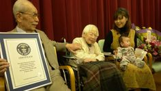 World's Oldest Woman is 114: Here's Her Secret to Longevity | Healthy Living - Yahoo! Shine