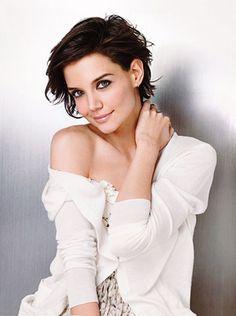 Cute Katie Holmes