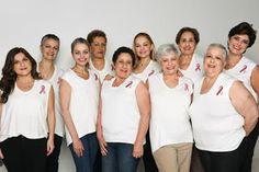 Chic e Fashion: Tufi Duek e Pandora contra o câncer de mama