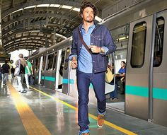 #Levi's #Commuter