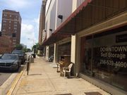 Big changes are coming to the Clinton Row Project at Jefferson Street and Clinton Avenue in downtown Huntsville.