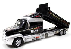 "22"" 4CH RC RC Dump Truck – Mikes RC Vehicles"