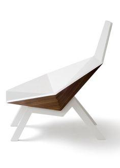 Honey Chair by Thomas Feichtner
