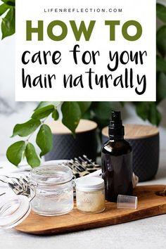 Hair Serum For Growth #hairs #HairSerum Best Natural Hair Products, Natural Hair Tips, Natural Hair Styles, Natural Beauty, Anti Frizz Spray, Vitamins For Healthy Hair, Hair Care Recipes, Essential Oils For Hair, Hair Serum
