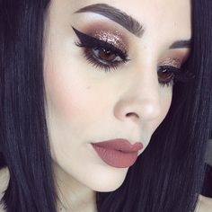 ig:hudabeauty: Makeup on fleek @frenchtouchofmakeup #hudabeautylipcontour in Trendsetter