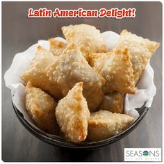 Let us get lost in #LatinAmerican culinary delights known for its distinct taste and aroma. Enjoy world class dining #MyDubai.