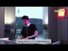 [ LIVE 11 ] Sung Hoon DJing Show in Seoul 3 June 2016 ‎성훈‬ ‪‎成勋‬ ‪#ソンフン‬ - YouTube