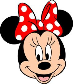 Discover thousands of images about Mickey & Friends SVG file Minnie Mouse Stickers, Minnie Y Mickey Mouse, Theme Mickey, Minnie Mouse Drawing, Image Minnie, Mickey Mouse Kunst, Mickey Mouse Pictures, Mickey Mouse Wallpaper, Minnie Birthday
