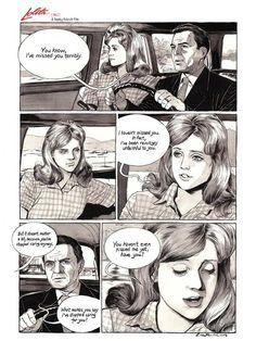 Lolita (1962) A Stanley Kubrick film - 博客誌