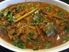 Caril Tailandês de Peixe