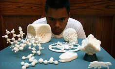 The Future of Higher Education Reshaping Universities through 3D Printing. This article explores the emergence of 3D printers in Universities and takes a look at what top universities are using them for, ranging from construction projects to human anatomy. This would be a great article to share with students as 3D printing could play a factor into their future education and daily lives.