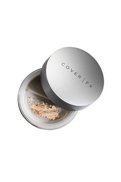 Shop for Cover FX Matte Setting Powder in Light at REVOLVE. Cover Fx, Loose Powder, Setting Powder, Natural Looks, Makeup, Make Up, Natural Styles, Beauty Makeup, Natural Makeup Looks