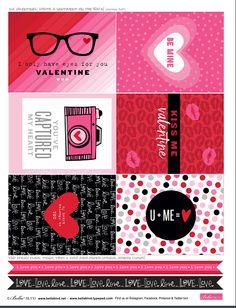 FREE Happy Valentine's from Bella Blvd!